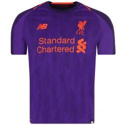 Maillot Liverpool extérieur 2018/19