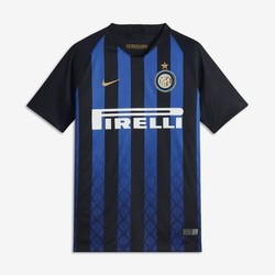 Maillot junior Inter Milan domicile 2018/19