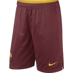Short junior AS Roma domicile 2018/19