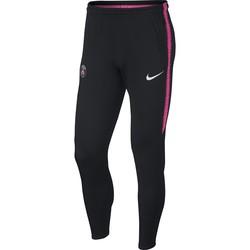 Sweat zippé PSG noir rose 2018/19