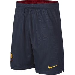 Short junior FC Barcelone domicile 2018/19