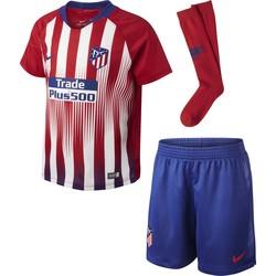 Tenue enfant Atlético Madrid domicile 2018/19