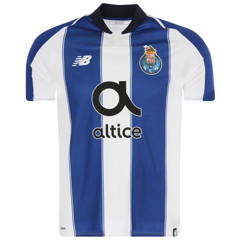 Maillot Domicile FC Porto acheter
