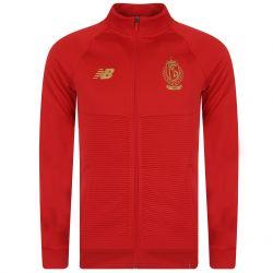 Veste survêtement Standard de Liège Elite rouge 2018/19