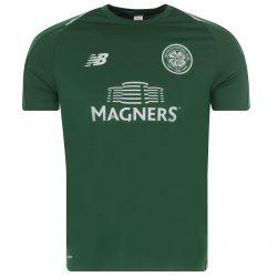 Maillot entraînement Celtic Glasgow Elite vert 2018/19