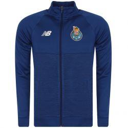 Veste survêtement FC Porto Elite bleu 2018/19