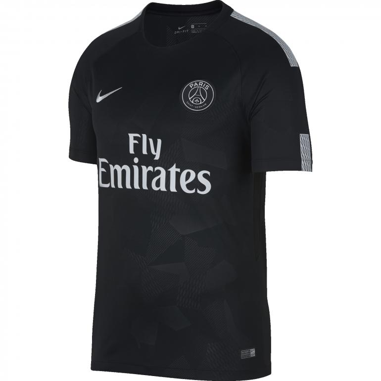 Maillot PSG third 2017/18