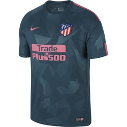 Maillot Atlético Madrid third 2017/18
