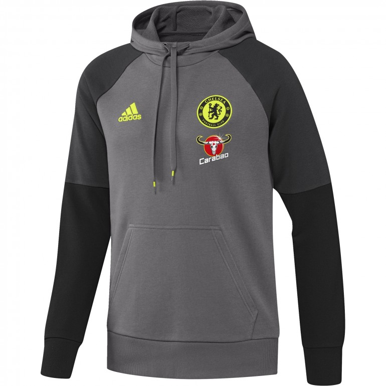 Sweat domicile Chelsea 2016 - 2017