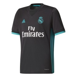 Maillot junior Real Madrid extérieur 2017/18