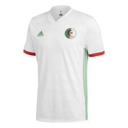Maillot Algérie domicile 2018