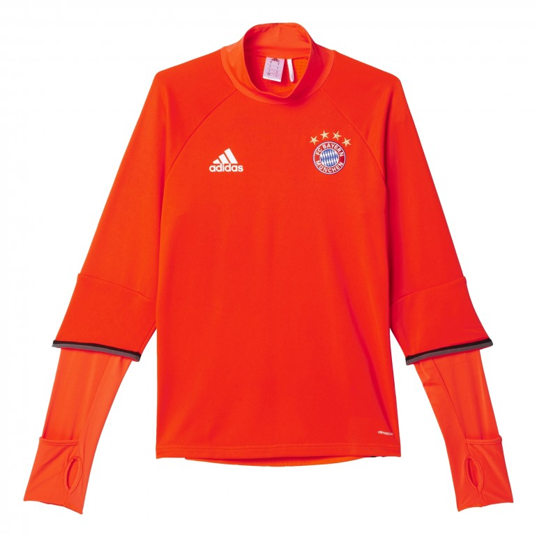 Training top Bayern Munich 2016 - 2017