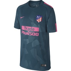 Maillot junior Atlético Madrid third 2017/18