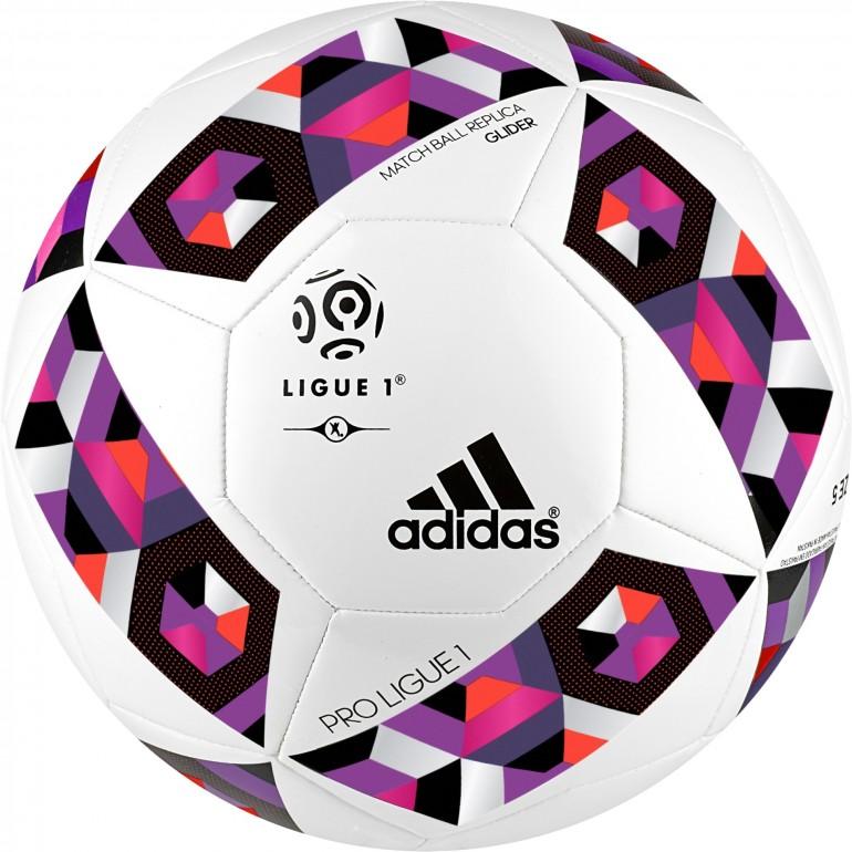 Ballon Pro Ligue 1 Glider