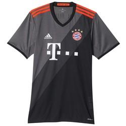 Maillot extérieur Bayern Munich 2016 - 2017