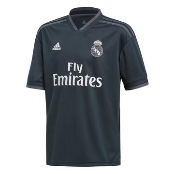 Maillot junior Real Madrid extérieur 2018/19