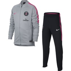 Ensemble survêtement junior PSG gris 2018/19