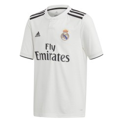 Maillot junior Real Madrid domicile 2018/19