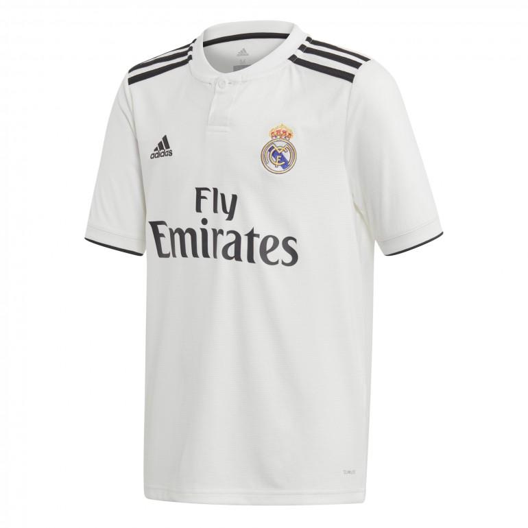 Maillot junior Real Madrid domicile 2018/19