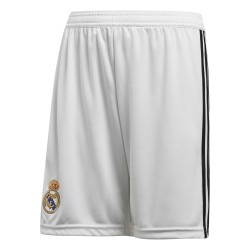 Short junior Real Madrid domicile 2018/19