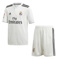 Tenue junior Real Madrid domicile 2018/19