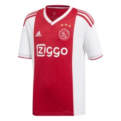 Maillot junior Ajax Amsterdam domicile 2018/19