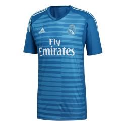 Maillot gardien Real Madrid extérieur 2018/19