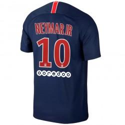 Maillot Neymar PSG domicile 2018/19