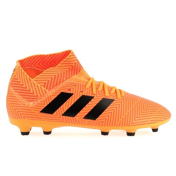 Nemeziz 18.3 junior FG orange