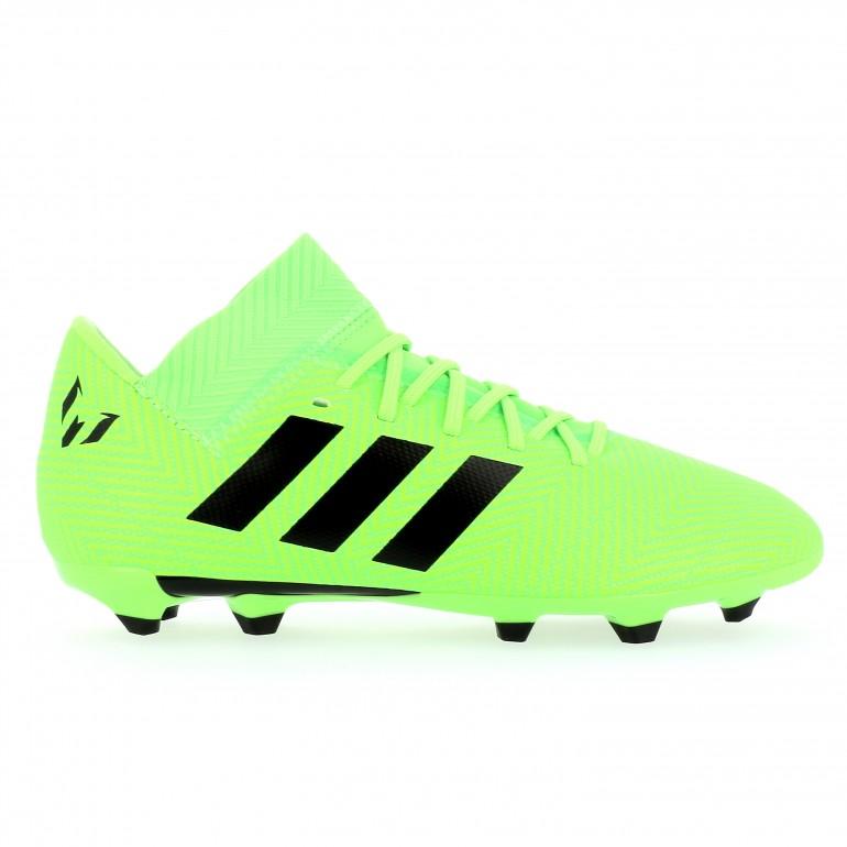 Nemeziz Messi 18.3 junior FG vert
