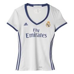 Maillot Real Madrid domicile femme 2016 - 2017