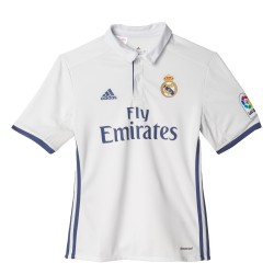 Maillot Real Madrid domicile junior 2016 - 2017
