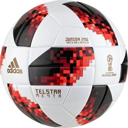 Ballon Coupe du Monde 2018 Telstar rouge