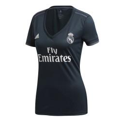 Maillot Femme Real Madrid extérieur 2018/19