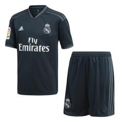Tenue junior Real Madrid extérieur 2018/19