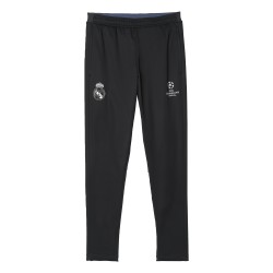 Pantalon survêtement Real Madrid Europe 2016 - 2017