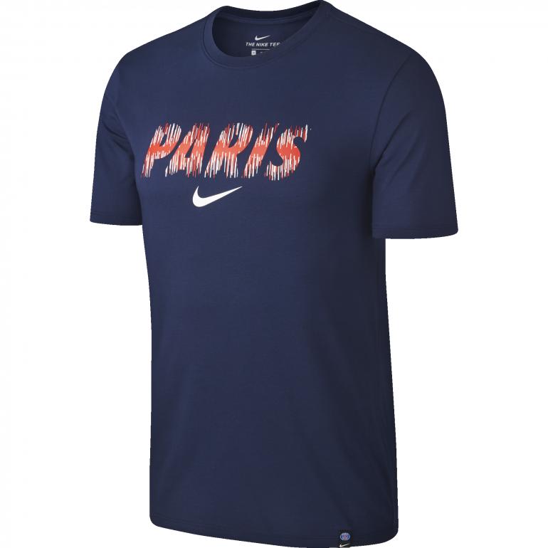 Nike Dry Paris Saint-Germain