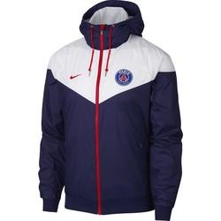 Coupe vent PSG bleu blanc 2018/19