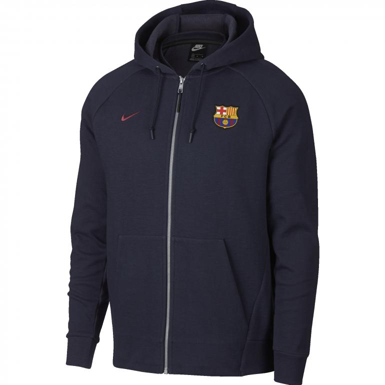 Nike Sportswear FC Barcelona1