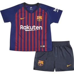 Tenue bébé FC Barcelone domicile 2018/19