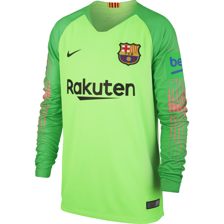 Nike Breathe FC Barcelona Stadium3