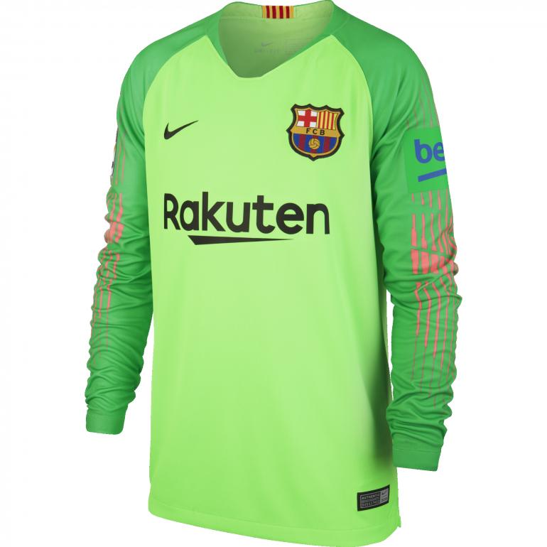 Nike Breathe FC Barcelona Stadium3