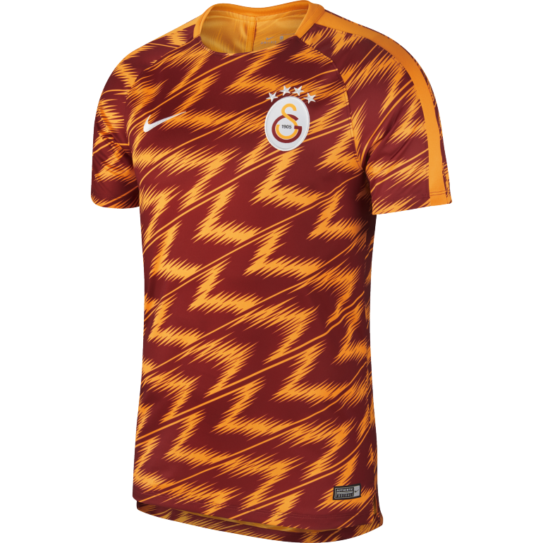 Maillot entrainement MU 2018