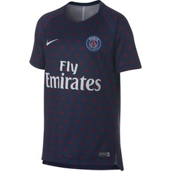 Nike Dry Paris Saint-Germain Squad