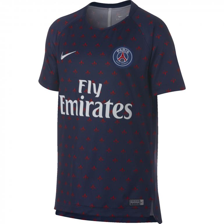 Nike Dry Paris Saint-Germain Squad