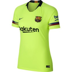 Nike Breathe FC Barcelona Stadium Away3