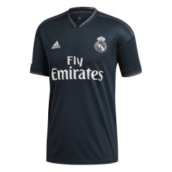 Maillot Real Madrid extérieur LFP 2018/19
