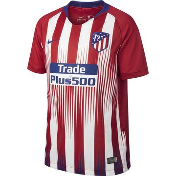 Maillot junior Atlético Madrid domicile 2018/19