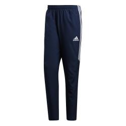 pantalon survêtement Bayern Munich woven bleu foncé 2017/18