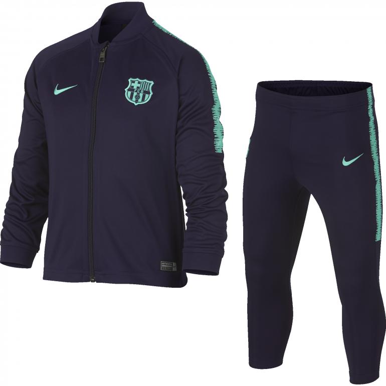 Nike Dry FC Barcelona Squad45